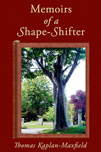 read about 'Memoirs of a Shape-Shifter'