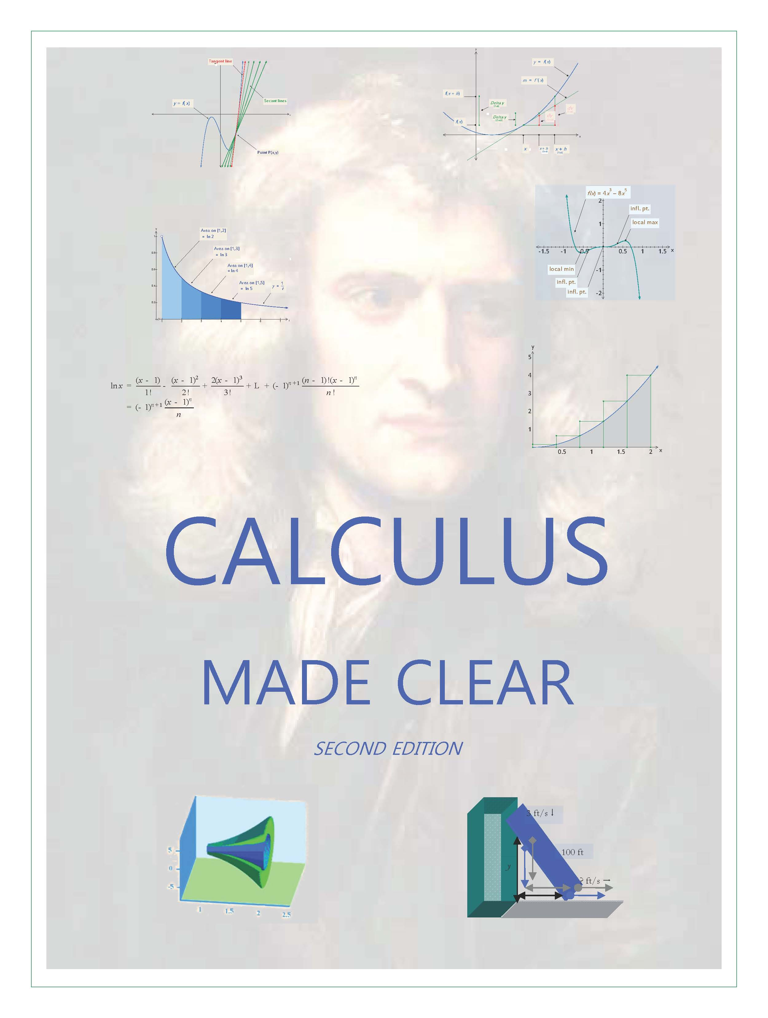 Calculus Made Clear, 2e